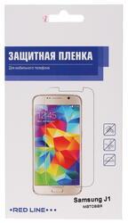 """4.3""""  Пленка защитная для смартфона Samsung SM-J100F Galaxy J1"""