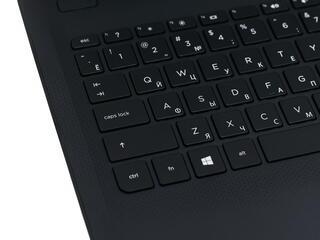 """15.6"""" Ноутбук HP Notebook 15-af108ur черный"""