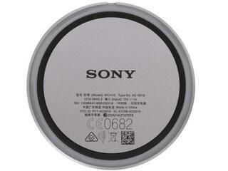 Беспроводное зарядное устройство SONY WCH10