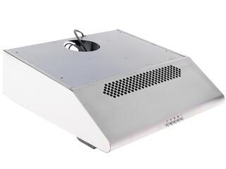 Вытяжка подвесная LEX SIMPLE 500 серебристый