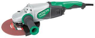 Углошлифовальная машина Hitachi G23MR