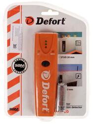 Детектор металлов Defort DMM-20