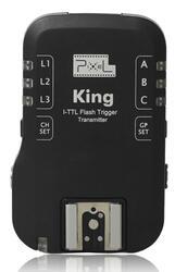 Радиосинхронизатор  Canon PIXEL King II