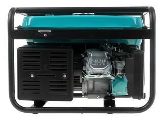 Бензиновый электрогенератор Wert G 3000D