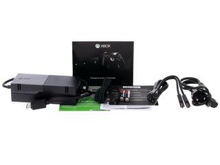 Игровая приставка Microsoft Xbox One 1 Tb Elite