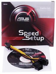 Видеокарта ASUS AMD Radeon R9 380X STRIX OC [STRIX-R9380X-OC4G-GAMING]