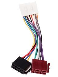 ISO-коннектор Intro ISO SB-01