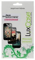 "5.5""  Пленка защитная для смартфона Asus Zenfone 2 ZE550ML"
