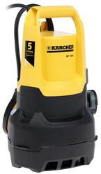 Погружной насос Karcher SP 1 Dirt