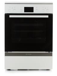 Электрическая плита BOSCH HCA 644220R белый