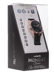 Спортивные часы Runtastic Moment Classic золотистый