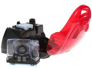 Пылесос Bosch BSG62186 красный