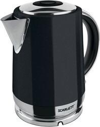Электрочайник Scarlett SC-EK21S04 черный