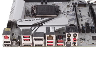Материнская плата MSI Z170A XPOWER GAMING TITANIUM