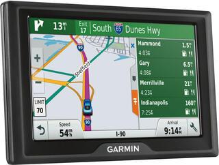 GPS навигатор Garmin Drive 40 RUS LMT