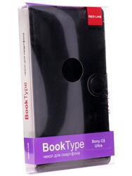 Чехол-книжка  Red Line для смартфона Sony C5 Ultra