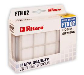 Фильтр Filtero FTH 02