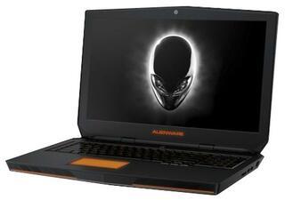 """17.3"""" Ноутбук Alienware A17-9570 черный"""