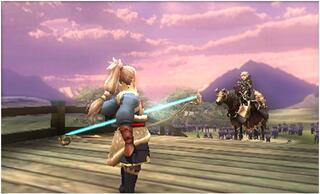 Игра для 3DS Fire Emblem Fates: Birthright