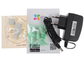 IP-камера Ezviz C3C Wi-Fi