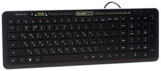 Клавиатура Defender Nova SM-680L