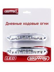 Дневные ходовые огни Skyway SW-2202