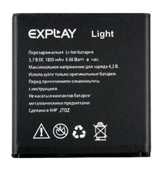 Аккумулятор Partner Explay Light