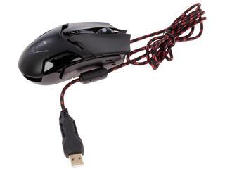 Мышь проводная Qumo Dragon War Pike