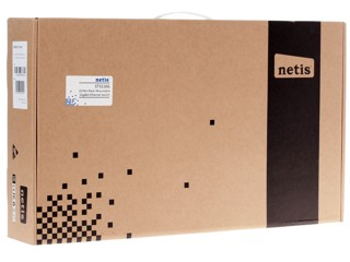 Коммутатор NETIS ST3116G