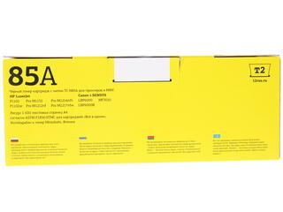 Картридж лазерный T2 TC-H85A