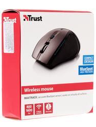 Мышь беспроводная Trust MaxTrack Wireless Mini