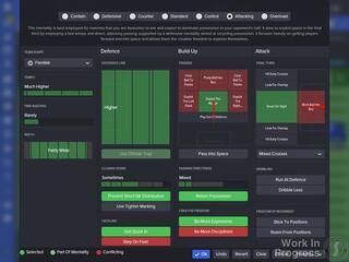Игра для ПК Football Manager 2016