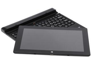 "10.1"" Планшет KREZ TM1004B16 16 Гб + Dock 3G черный"