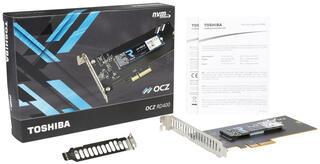 1024 ГБ SSD-накопитель Toshiba OCZ RD400A [RVD400-M22280-1T-A]