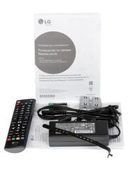 """49"""" (124 см)  LED-телевизор LG 49LH513V черный"""