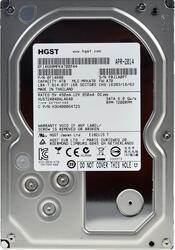4 ТБ Жесткий диск Hitachi Ultrastar A7K4000 [HUS724040ALA640]