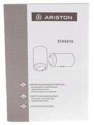 Водонагреватель Ariston ABS BLU ECO PW 100 V