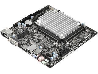 Материнская плата ASRock Q1900TM-ITX
