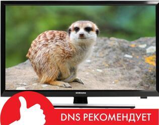 """23.6"""" (59 см)  LED-телевизор Samsung T24E310EX черный"""