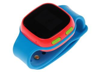 Детские часы-телефон Alcatel Move Time SW10 красный
