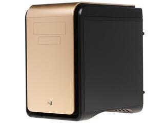 Корпус AeroCool DS Cube Gold золотистый