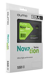 480 ГБ SSD-накопитель Qumo Novation MT [QMT-480GSU]