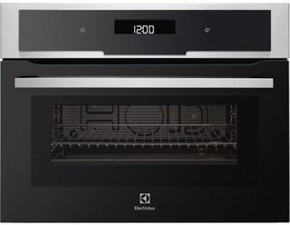 Встраиваемая микроволновая печь Electrolux EVY96800AX черный