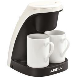 Кофеварка Aresa AR-1602 черный