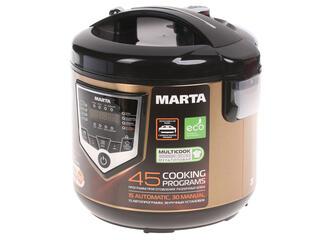 Мультиварка Marta MT-4301 золотистый