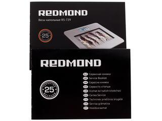 Весы Redmond RS-729