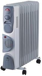Масляный радиатор Oasis BB-25T серый