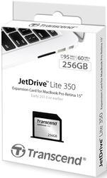 Карта памяти Transcend JetDrive Lite 350 256 Гб