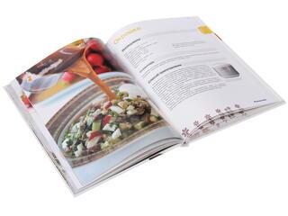 Книга рецептов Panasonic книга сезонных рецептов A4
