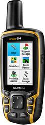 GPS\ГЛОНАСС Навигатор туристический Garmin GPSMAP 64